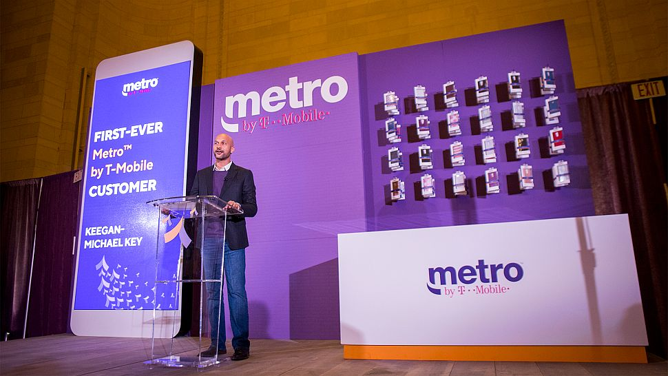 Metro By T-Mobile Will Launch 5G Wireless Service In 2019